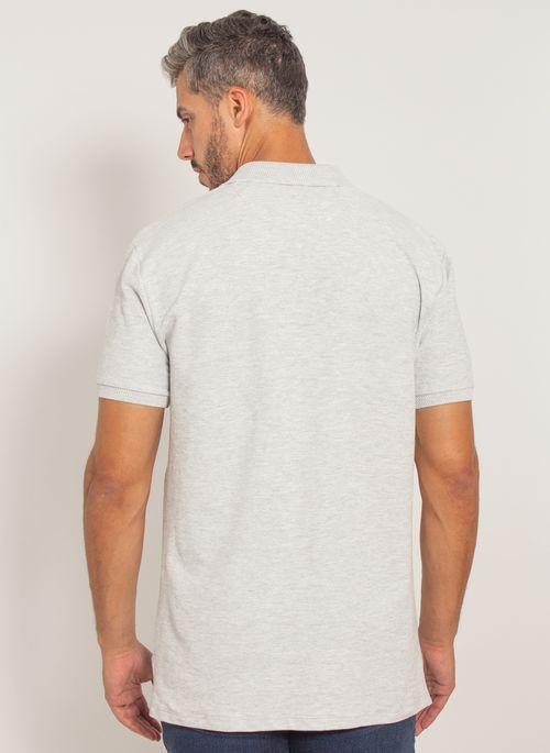 camisa-polo-aleatory-masculina-piquet-glad-modelo-cinza-2-