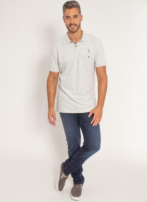 camisa-polo-aleatory-masculina-piquet-glad-modelo-cinza-3-