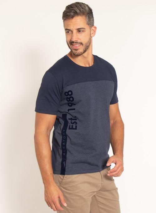 camiseta-aleatory-estampada-est1988-modelo-marinho-4-
