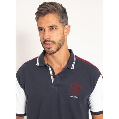 camisa-polo-aleatory-piquet-patch-dot-modelo-marinho-1-