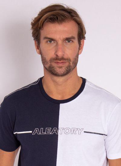 camiseta-aleatory-masculina-estampada-two-modelo-azulmarinho-1-