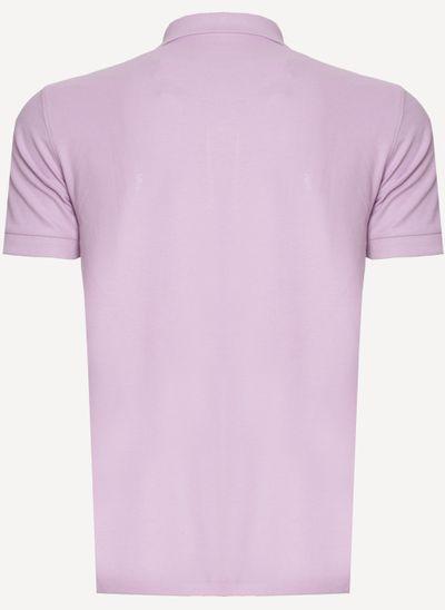 Camisa-Polo-Aleatory-Piquet-Light-Lilas-Lilas-M