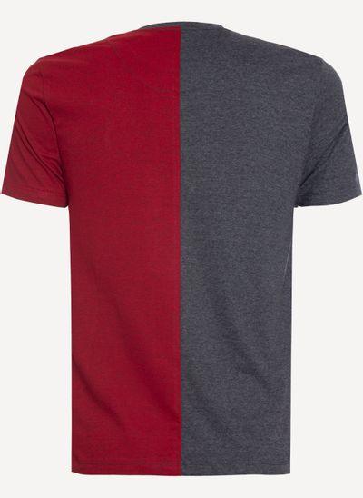 Camiseta-Aleatory-Listrada-Side-Vermelha-Vermelho-P
