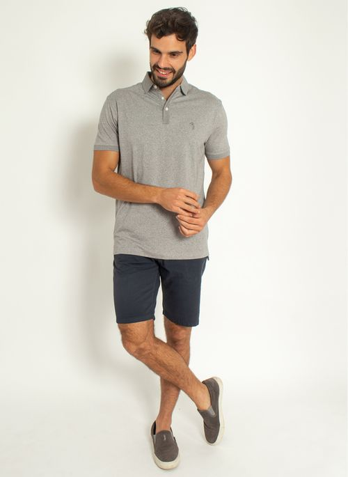 Camisa-Polo-Aleatory-Motion-Jersey-Mescla-Cinza--Cinza-P