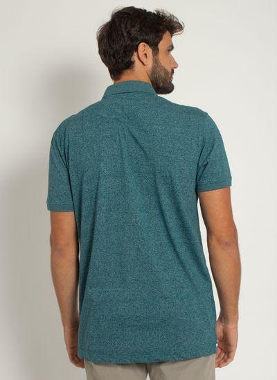 Camisa-Polo-Aleatory-Motion-Jersey-Azul-Azul-P