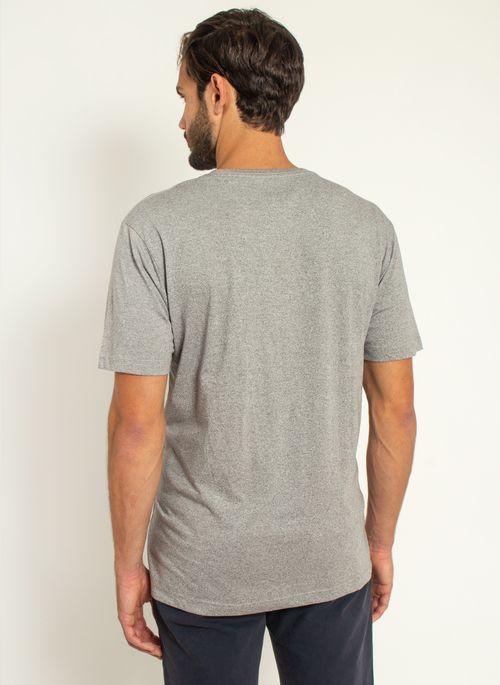 Camiseta-Aleatory-Motion-Jersey-Mescla-Cinza-Cinza-P