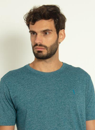Camiseta-Aleatory-Motion-Jersey-Azul-Azul-P