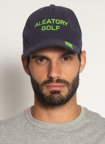 Bone-Aleatory-Classic-Golf-Marinho-Azul-Marinho-Unico