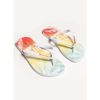 Chinelo-Aleatory-Estampado-Paradise-Branco-Branco-39-40