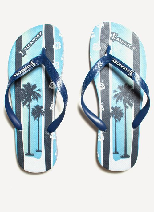 Chinelo-Aleatory-Estampado-Malibu-Azul-Azul-39-40