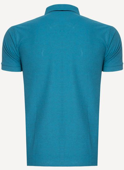 Camisa-Polo-Aleatory-Piquet-Light-Mescla-Azul-Azul-P