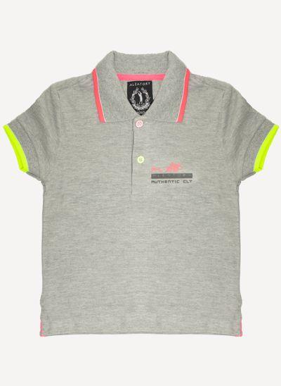 Camisa-Polo-Aleatory-Piquet-Kids-Fluor-Cinza-Cinza-2