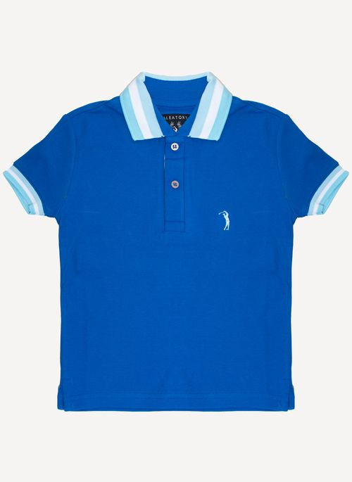 Camisa-Polo-Aleatory-Kids-Lisa-Possible-Azul-Azul-2
