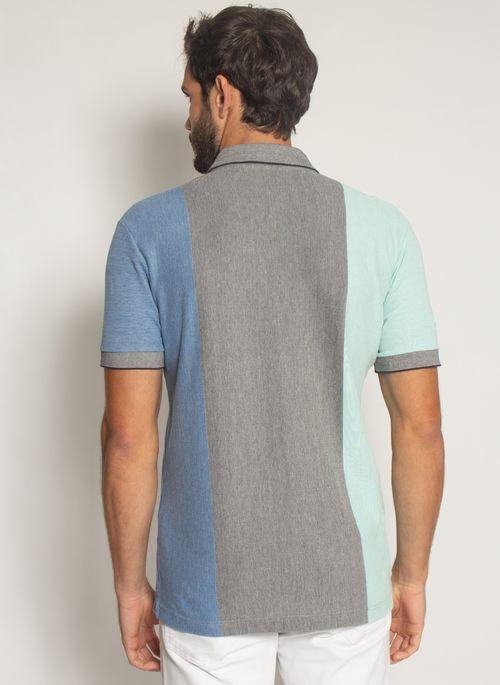 Camisa-Polo-Aleatory-Listrada-Piquet-Binado-Zoom-Azul-Azul-P