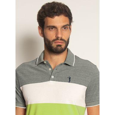 Camisa-Polo-Aleatory-Listrada-Piquet-Binado-Out-Verde-Verde-P