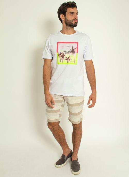 Camiseta-Estampada-Aleatory-Paradise-Branca-Branco-P