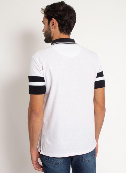 Camisa-Polo-Aleatory-Recortada-Piquet-Live-Branca-Branco-P