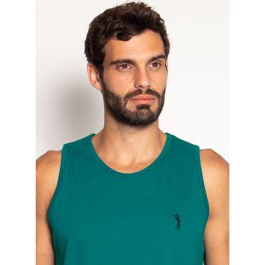 Camiseta-Regata-Aleatory-Basica-Verde-Verde-P