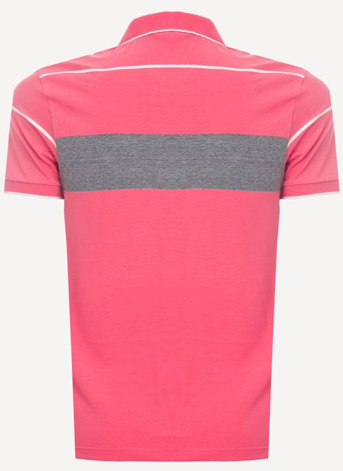 Camisa-Polo-Aleatory-Listrada-Play-Rosa-Rosa-M