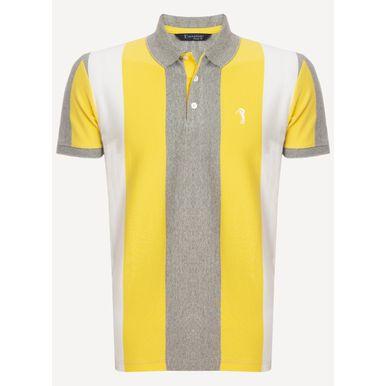 Camisa-Polo-Aleatory-Listrada-Lake-Amarela-Amarelo-M