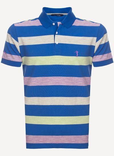 Camisa-Polo-Aleatory-Listrada-Space-Azul-Azul-M