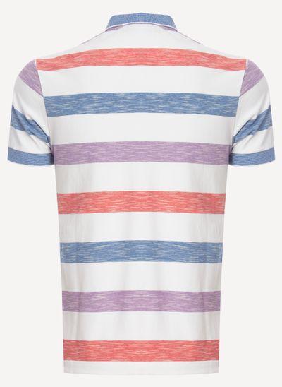 Camisa-Polo-Aleatory-Listrada-Space-Branca-Branco-M