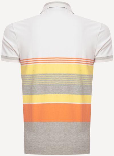 Camisa-Polo-Aleatory-Listrada-Sound-Branca-Branco-M