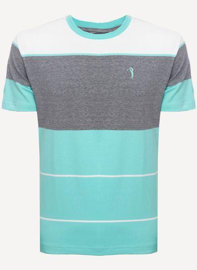 Camiseta-Aleatory-Listrada-Look-Branca-Branco-M