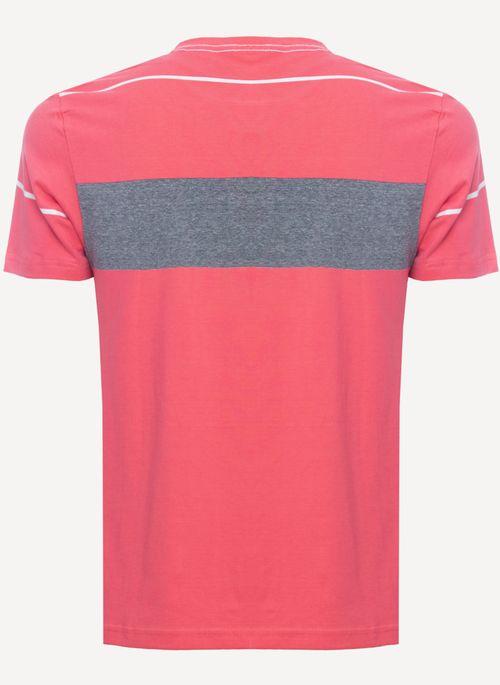Camiseta-Aleatory-Listrada-Play-Rosa-Rosa-M