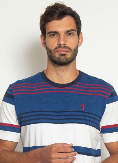 Camiseta-Aleatory-Listrada-Royal-Azul-Azul-P