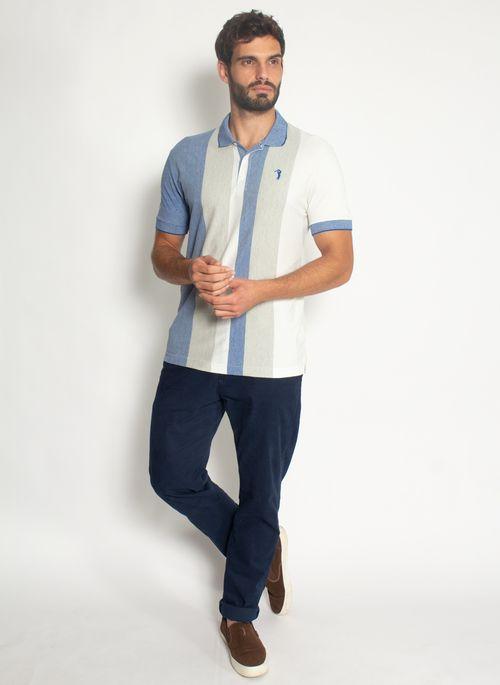 Camisa-Polo-Aleatory-Listrada-Piquet-Binado-Journey-Azul-Azul-M