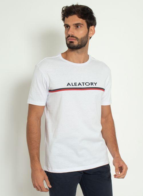 Camiseta-Aleatory-Estampada-Ribbon-Branca-Branco-P