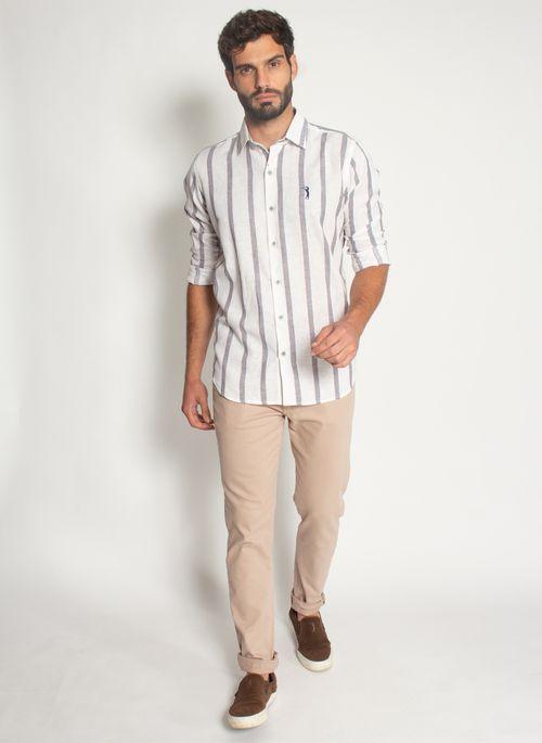 Camisa-Aleatory-Linho-Listrada-Branca-Branco-P