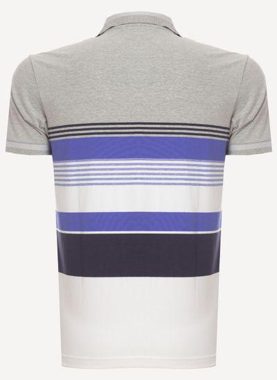 Camisa-Polo-Aleatory-Listrada-Sound-Cinza-Cinza-M
