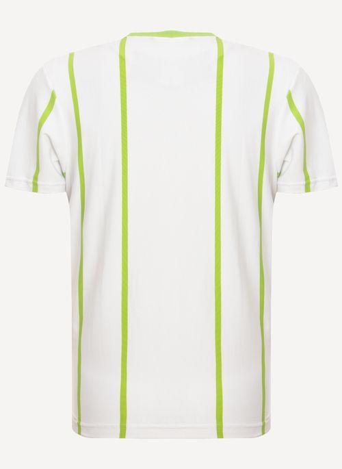 Camiseta-Aleatory-Listrada-Time-Branca-Branco-M