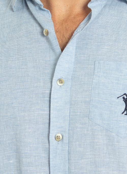 Camisa-Aleatory-Linho-Misto-Token-Azul-Azul-P